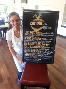 Chef Katie 007